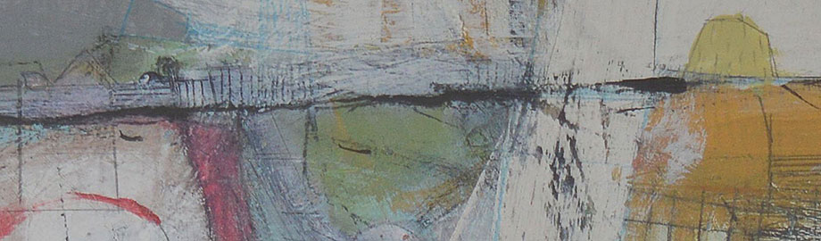 Detail from 'Mapping the Land'